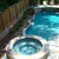 Freeform Spa and Pool Atlanta Georgia