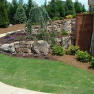 Landscape Design Atlanta Georgia