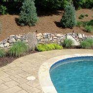 Pool Hardscape Atlanta Georgia