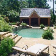 Outdoor Paradise Atlanta Georgia