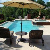 Custom patio Design Atlanta Georgia