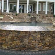 Custom Pool Design Atlanta Georgia
