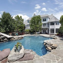 Swimming Pool Builder Atlanta