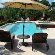 Custom patio Design Atlanta Georgia