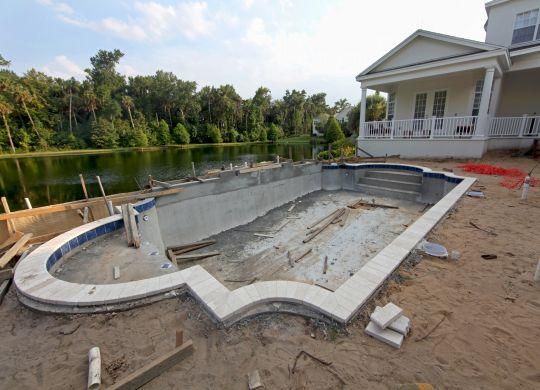 Pool Renovations Atlanta GA