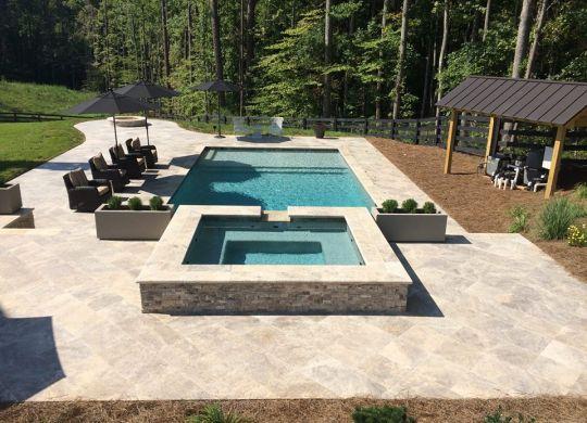 Pool Contractor Atlanta GA