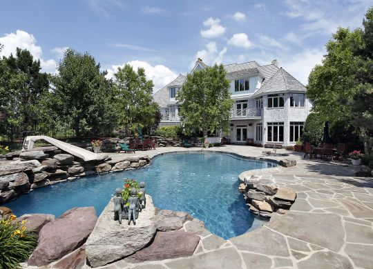 Swimming Pool Builder Atlanta GA