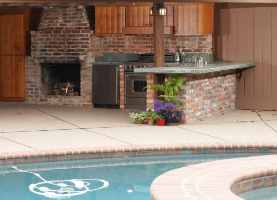 Patio Remodeling Atlanta GA