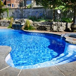 Pool Restoration Atlanta GA