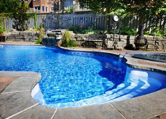 Pool Restoration Atlanta GA