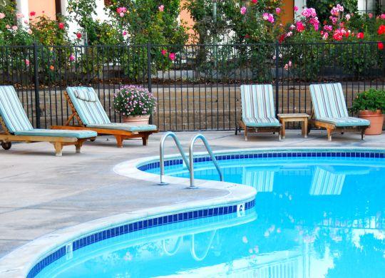 Atlanta Pool