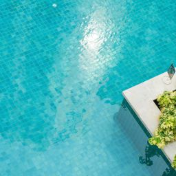 Trendy Tile Colors for Your Swimming Pool