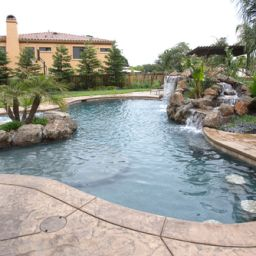 Finding The Right Pool For Your Backyard